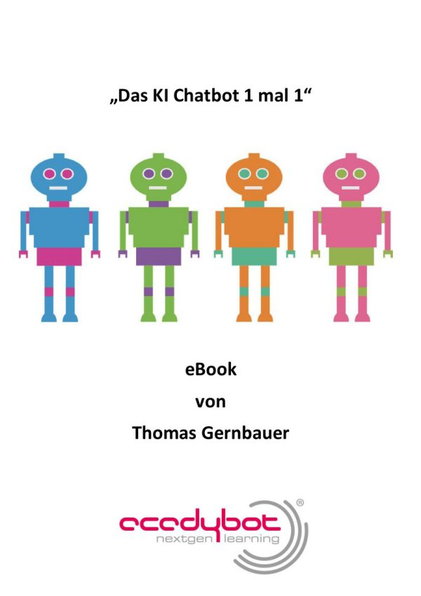 eBook Chatbot