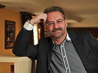 Portrait von Thomas Gernbauer